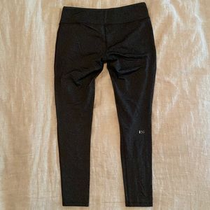 Splits59 3/4 Length Charcoal Leggings